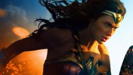 2017 Wonder Woman Gal Gadot Wallpapers | HD Wallpapers 1409