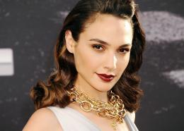 Best Gal Gadot necklace wallpapers backgrounds 588