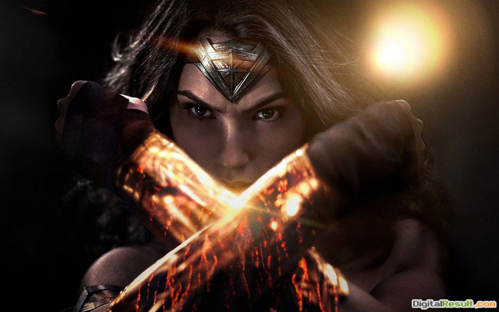 Wonder Woman Wallpaper Gal Gadot Wonder Woman Wallpapers Hd Wallpapers 886