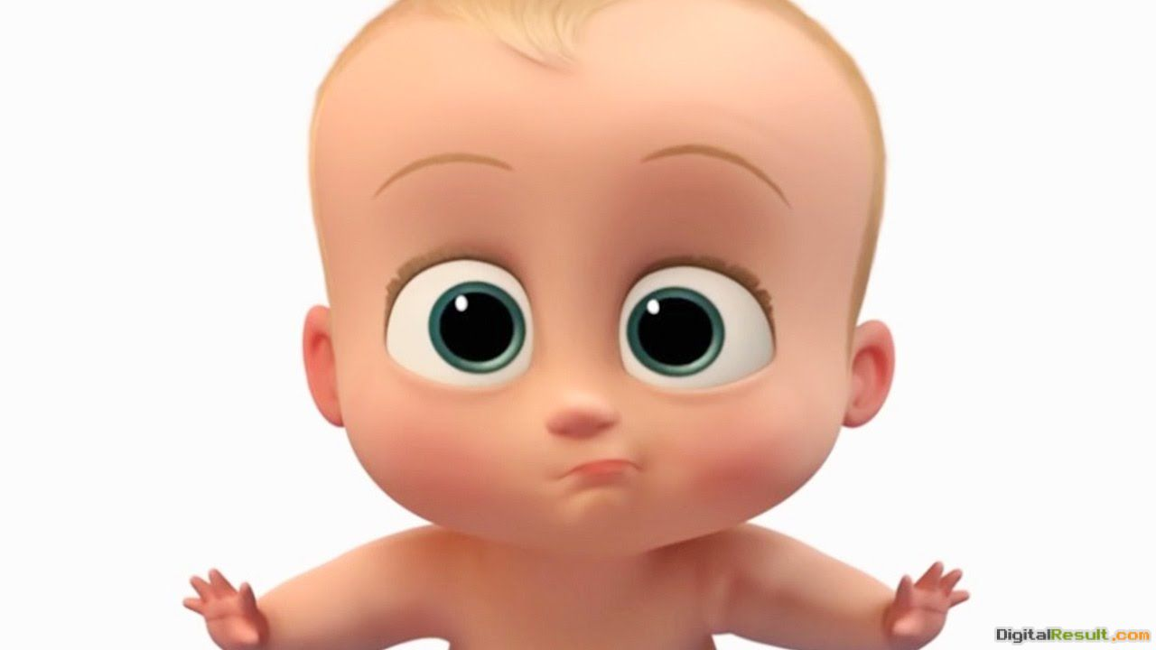 The Boss Baby SUPERCUT | all trailers and clips2017YouTube 1406