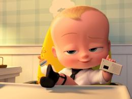 Wallpaper The Boss Baby, Animation, Baby, HD, 4K, Movies, #2994 617