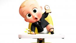The Boss Baby: The Boss Baby Trailer 2Fandango 683