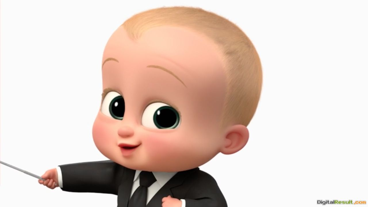 The Boss BabyBoss Baby Talks Customers | official FIRST LOOK clip 1375