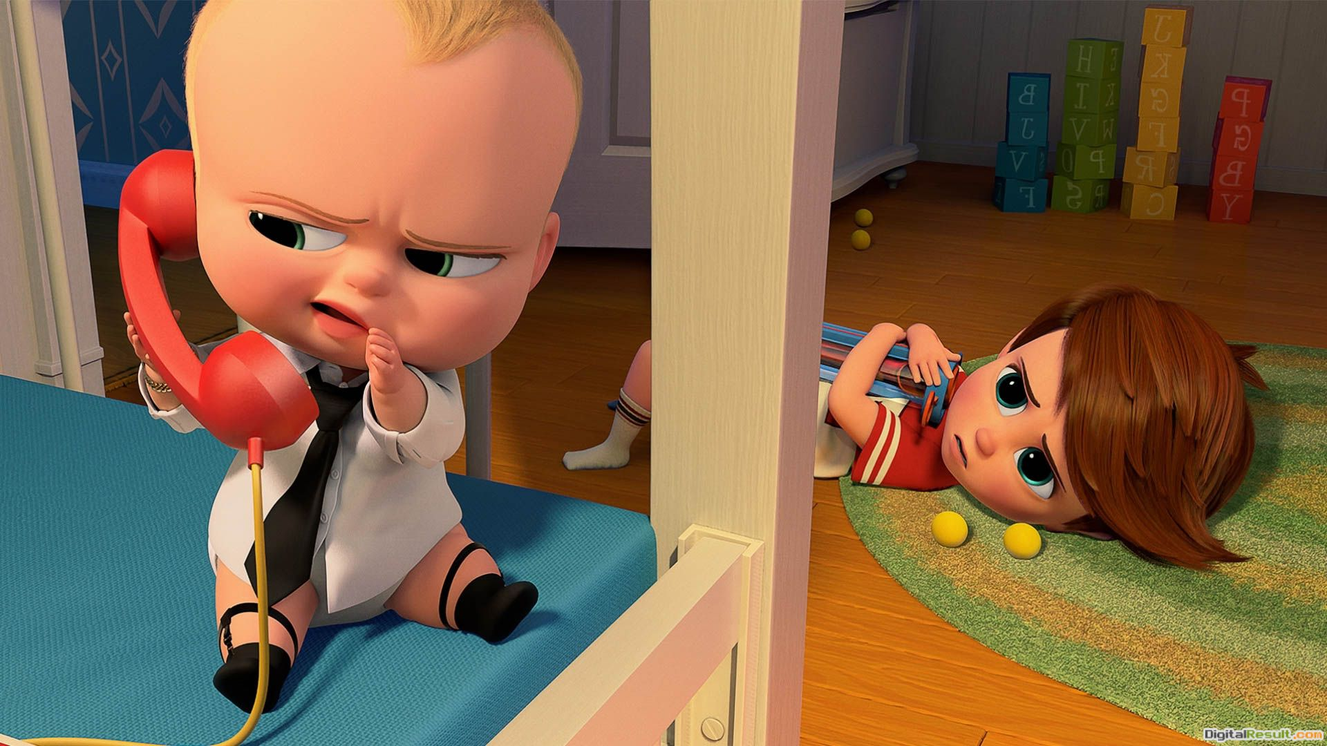 The Boss Baby High Resolution Wallpapers 2017All HD Wallpapers 1629
