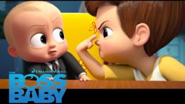 The Boss BabyFull Trailer HD 2017YouTube 1530