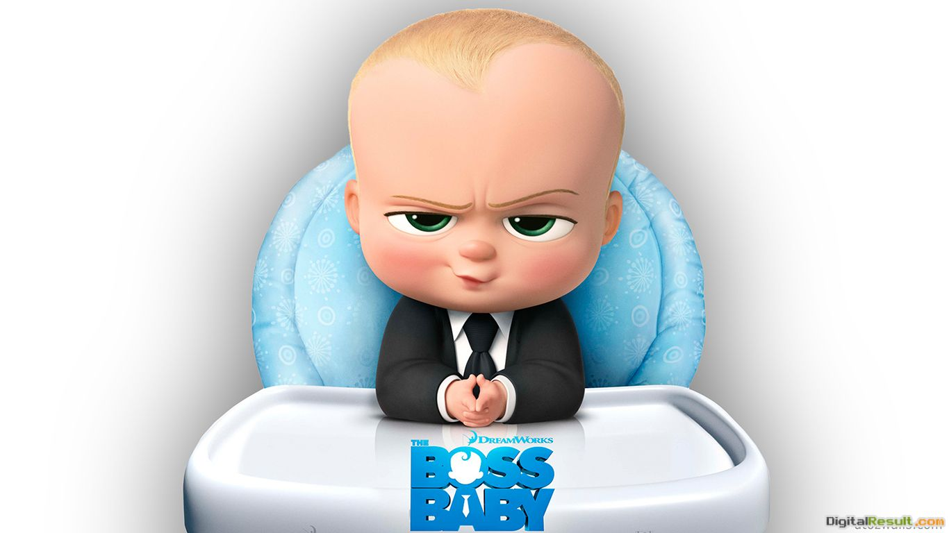 Tags Movies The Boss Baby The Boss Baby HD Wallpapers 269