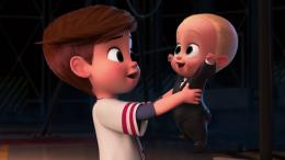 the boss baby ending scene bluray hd the boss baby ending scene bluray 525