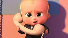 THE BOSS BABY Trailer #32017YouTube 976